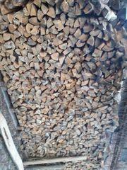 Brennholz kiefer