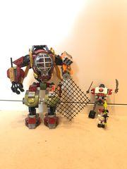LEGO NINJAGO Schatzgräber M E