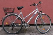 Fahrrad Damen Herren Jugendrad 28