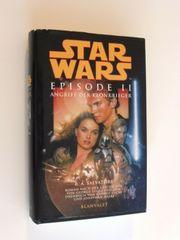 Star Wars Episode II 2