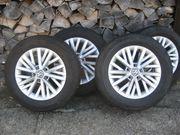 VW-Sommerräder 215 60 R16
