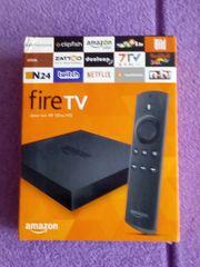 Amazon FireTV Box 2 Generation
