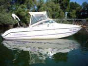 Motorboot Stingray 599ZPX