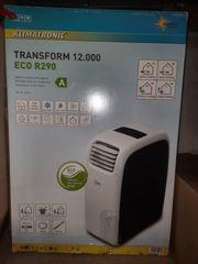 Suntec Klimaanlage Klimagerät Transform 12