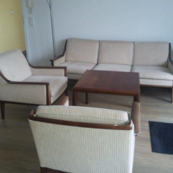 Wohnzimmer Möbel Aus Den 60er70er Jahren In Worms Polster Sessel