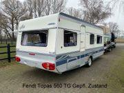 Fendt Topas 560 TGC Ez