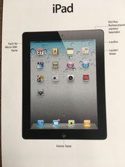 iPad 2 WiFi Cellular 16GB