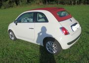 Fiat 500 C Sport 0