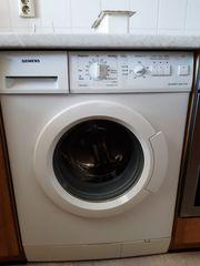 Waschmaschine Siemens Siewamat XLM 1200