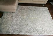 Teppich Hochfloorteppich