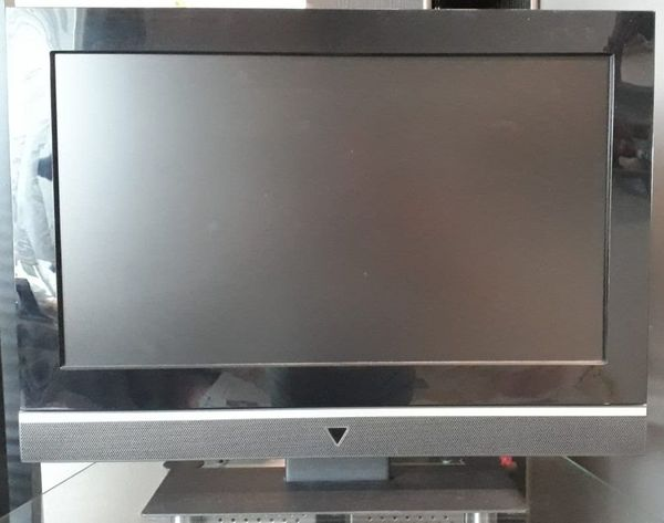 2x Tevion TV MD 20081