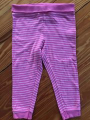 Lupilu Schlupfhose Hose pink Größe