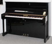 Klavier A Grand 114 schwarz