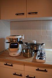 Krups Küchenmaschine HP5031