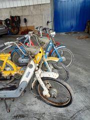 Piaggio ciao bravo vespa moped