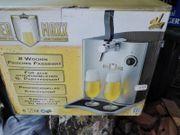 Zapfanlage Bier Maxx originalverpackt