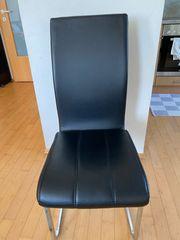 Esszimmer 4 Stühle