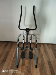 POWER STEPPER HEIM FITNESS TRAINER