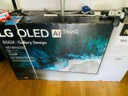 LG OLED65GX9LA OLED-TV 65 Zoll
