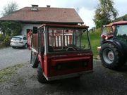 Lindner Transporter