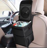 Auto - Rücksitz Haken Mülleimer