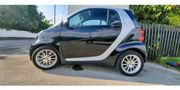 Smart 451 Smart Fortwo Coupe