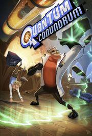 Quantum Conundrum - PC Steam Code