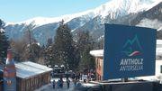 Biathlon - WM Antholz 2020 vom