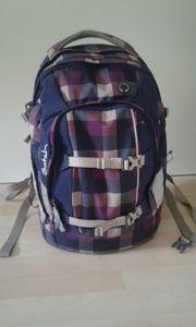 Satch Pack - Schulrucksack Set 3-tlg