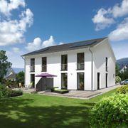 Tolle Doppelhaushälfte Bauprojekt in Vreden