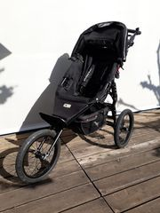 TfK Joggster Sport Kinderwagen mit