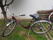 Mc Kenzie Fahrrad an Selbstabholer