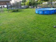 Großzugiges Einfamilienhaus mit Garten in