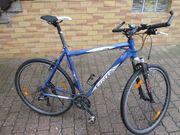 Hochwertiges Herren-ALU-Fahrrad von Univega