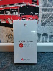 Brandneu Huawei p30 pro new