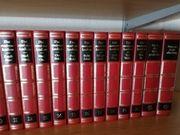 Das moderne Lexikon 20 Bände