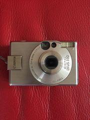 Canon Ixus 330 Digitalcamera mit