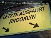 EICHINGER FILM LETZTE AUSFAHRT BROOKLYN