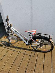BULLS Jugend fahrrad