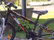 KTM Kinder Mountainbike Wild cross