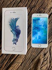 Iphone 6S 64 GB in