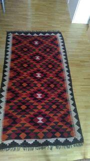 Webteppich Teppich