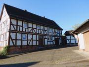 Wehretal Hessen Etagewohnung 7 Zimmer
