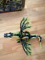 Lego Ninjago Master of Spinjitzu