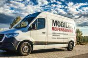 Mobiler Reifenservice in Heilbronn und