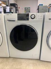 Haier Waschmaschine HW80-BD14756 A