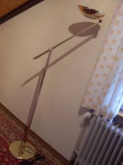 Deckenfluter - Stehlampe - Wohnzimmerlampe