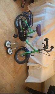 Solides Fahrrad für kleinkinder mit