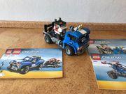 Lego Creator 5893 3-IN-1-Set