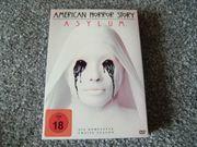 American Horror Story - Die kompletten